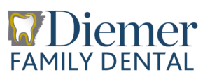 Diemer Family Dental Logo
