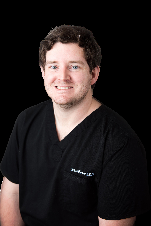 Dr. Chase Diemer